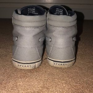 Sperry Shoes - Sperry High Top shoes